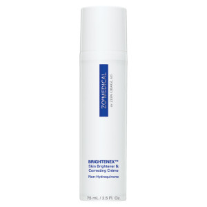 sun damaged skin treatment cream