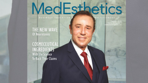 Medesthetics – Dr. Zein Obagi