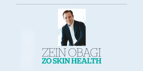 ZOr Article in Prime Journal – Zein Obagi, ZO Skin Health