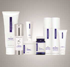 skin care products for pigmentation