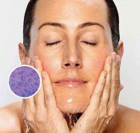 skin care in health care